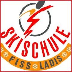 Logo Skischule Fiss Ladis