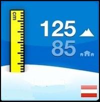 sneeuwhoogte-iphone
